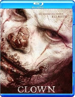Clown 2014 BRRip 480p 300mb ESub