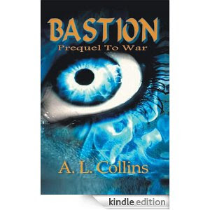 Get Your Copy Of BASTION: Prequel to War Now!