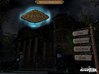 Pahelika 2: Revelations [FINAL]