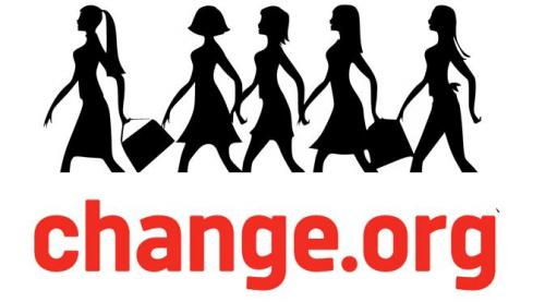 Change.org - Petisi Online