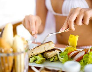 Dieta para acelerar el metabolismo y bajar 3 kg por semana