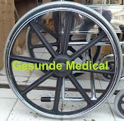 jual kursi roda murah