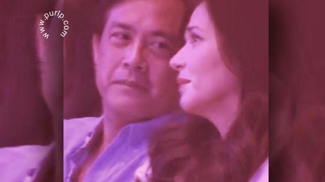 Meet Zsa Zsa Padilla's New Boyfriend: Arch. Conrad Onglao