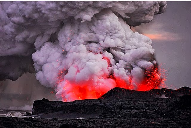 10 Most Famous Volcanoes in the - 58.5KB
