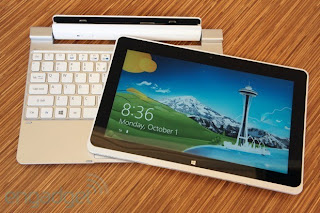 Acer Iconia PC Tablet Dengan Windows 8