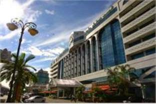 The Centrepoint Hotel Brunei