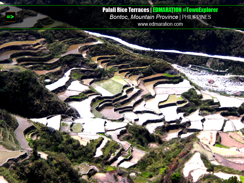 Bontoc, Mountain Province