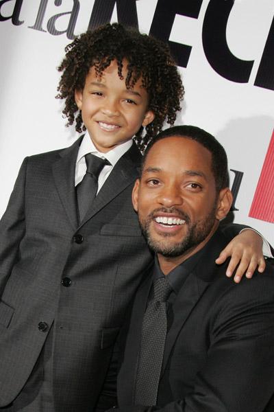 6月17日放送の「SMAP×SMAP」に、日本でも人気のハリウッド俳優ウィル・スミスと、彼に息子のジェイデン・スミス君が親子で登場!