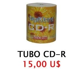 CD-R 100 UN.