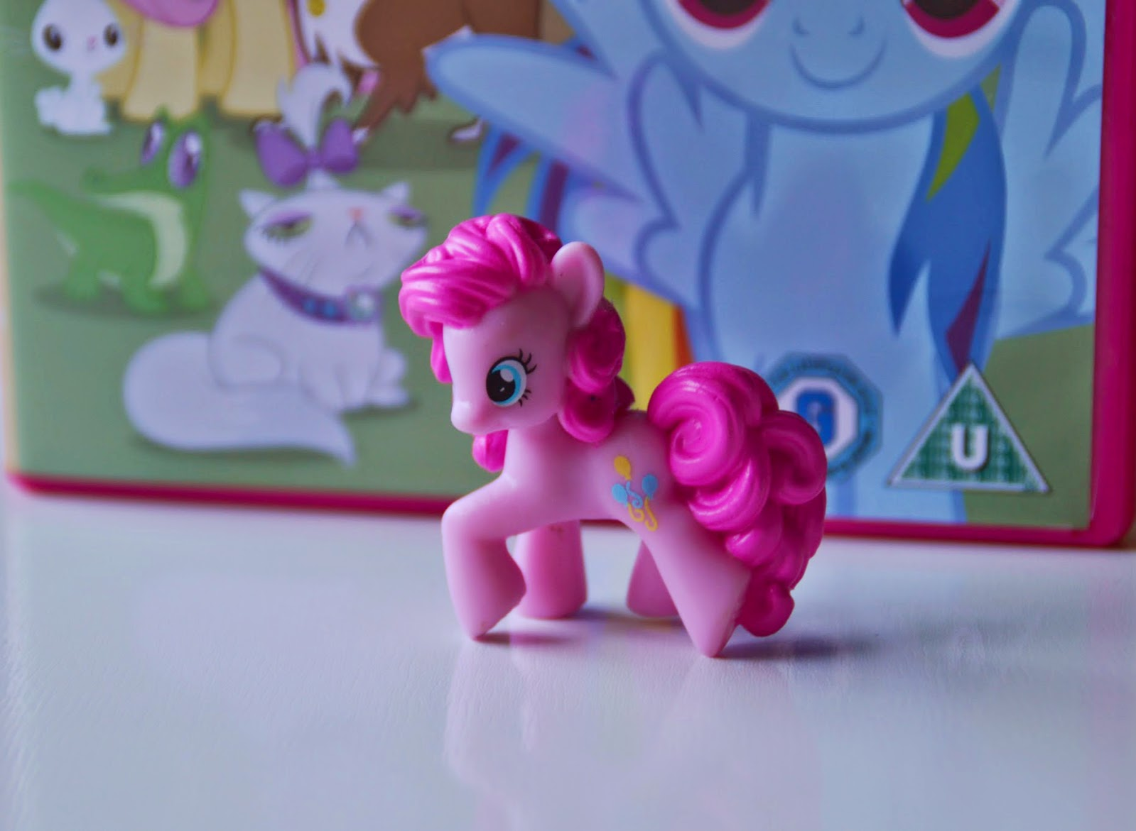 My Little Pony Friendship is Magic May the Best Pet Win
