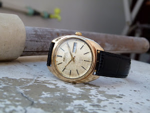 KING SEIKO Chronometer Cal.5626