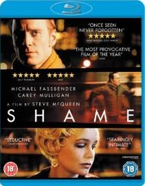 Filme Shame + Legenda   BluRay 720p