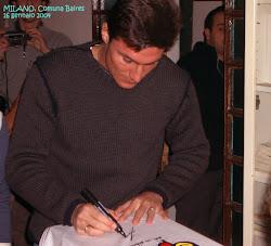 incontri:Javier Zanetti