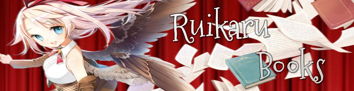 Ruikaru-books
