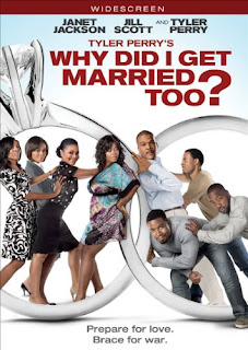 Por Que Eu Me Casei Também? – Dublado