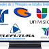 Ratings de la TVhispana (semana finalizada el 14 de agosto)