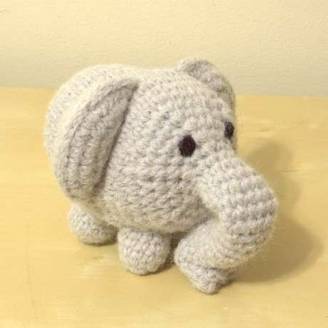 Knitting Patterns Free: amigurumi