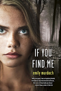 if you find me emily murdoch