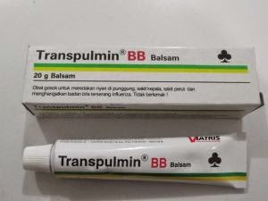 transpulmin bb balsem hangat bayi
