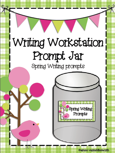 writing prompts for spring Posts about writing prompts written by squarehead teachers.