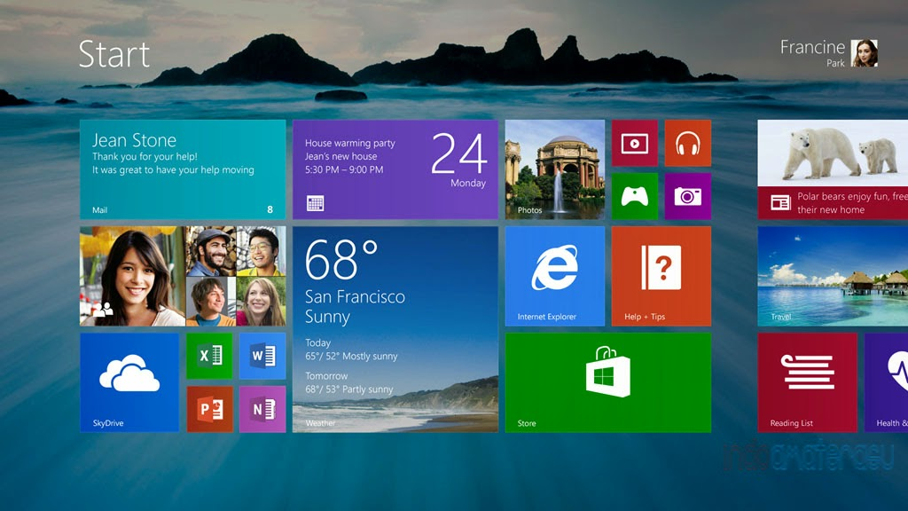 Cara install Windows 8/ 8.1 16