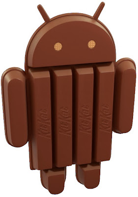 Android Kitkat 4.4 N7000 Note 1