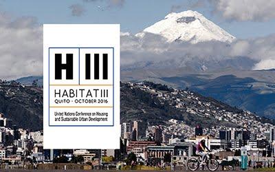 Conferencia Hábitat III