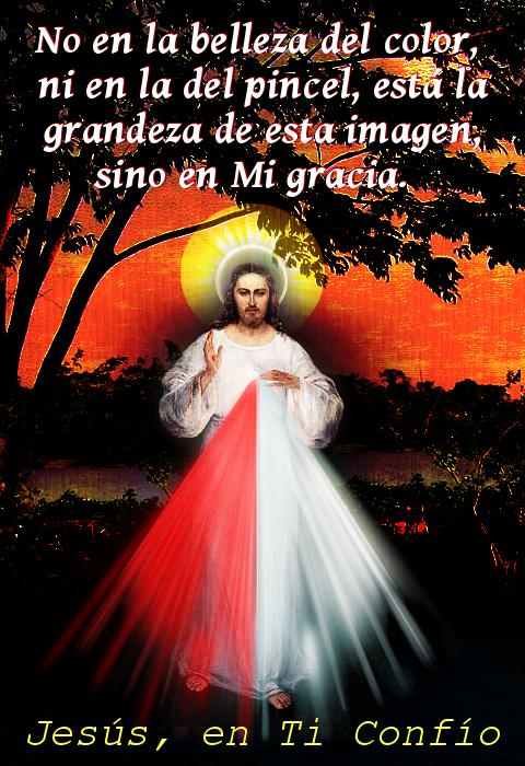 imagen divina misericordia