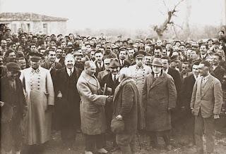 Atatürk'ün İnsan Sevgisi