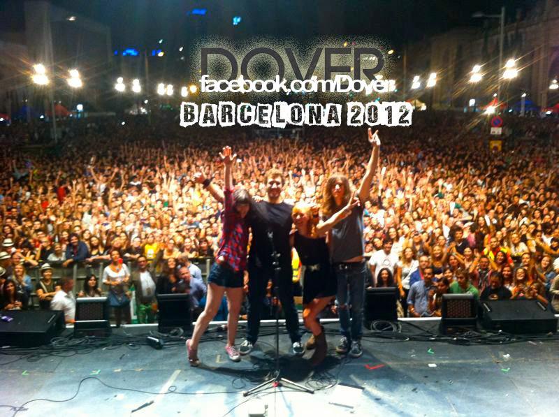 De Dover Bonus Track Para Ver La Cronica Del Concierto De Woodkid El