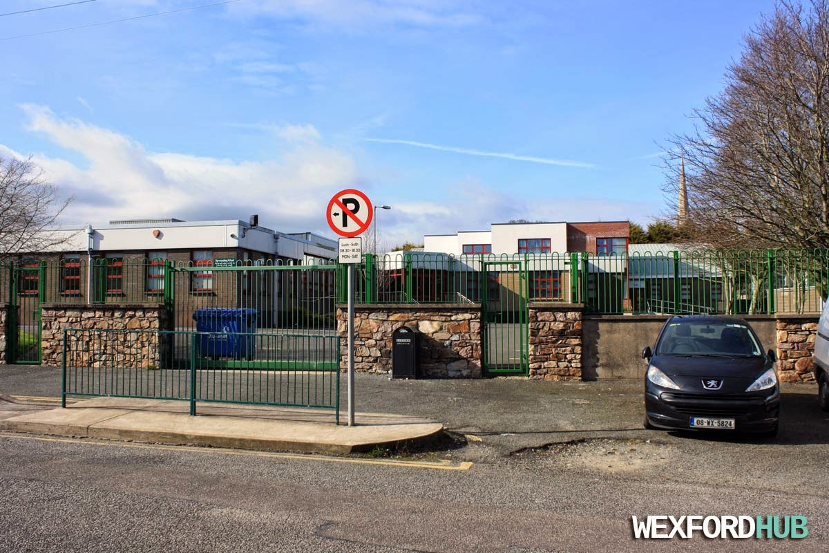 Presentation Secondary School, Wexford