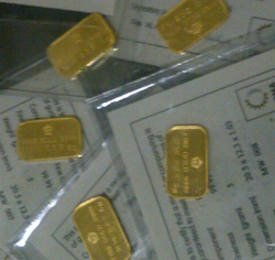Emas Antam 5 gram