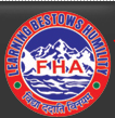 Foot Hills Academy Rishikesh Logo