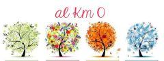 """La pagina FB della nostra rubrica """"al Km 0"""""""