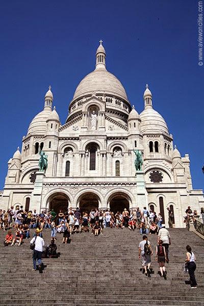 Sacré-Coeur-Basilica