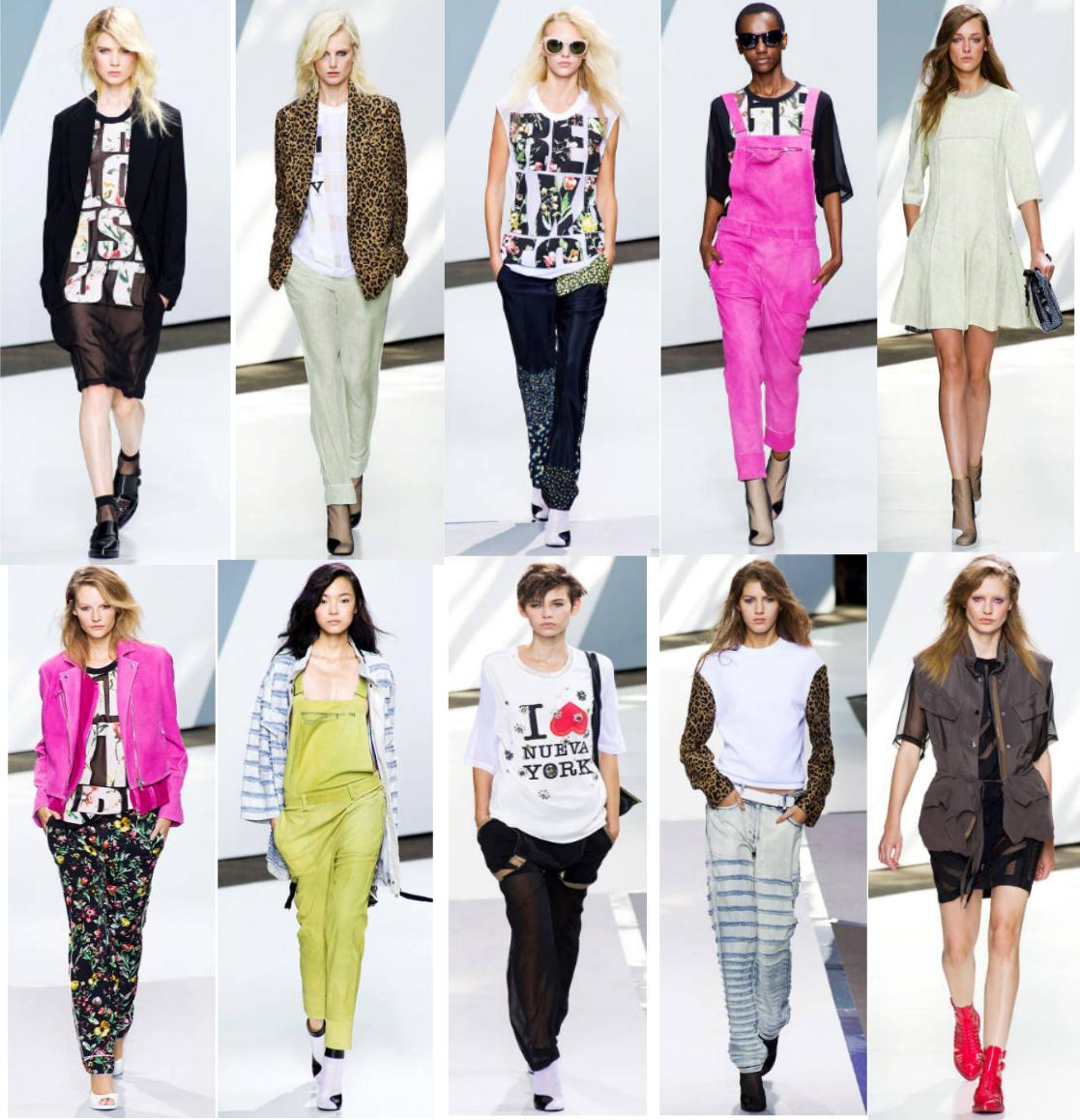 Одежда Fashion