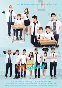 Teen Nổi Loạn - Teen Medley