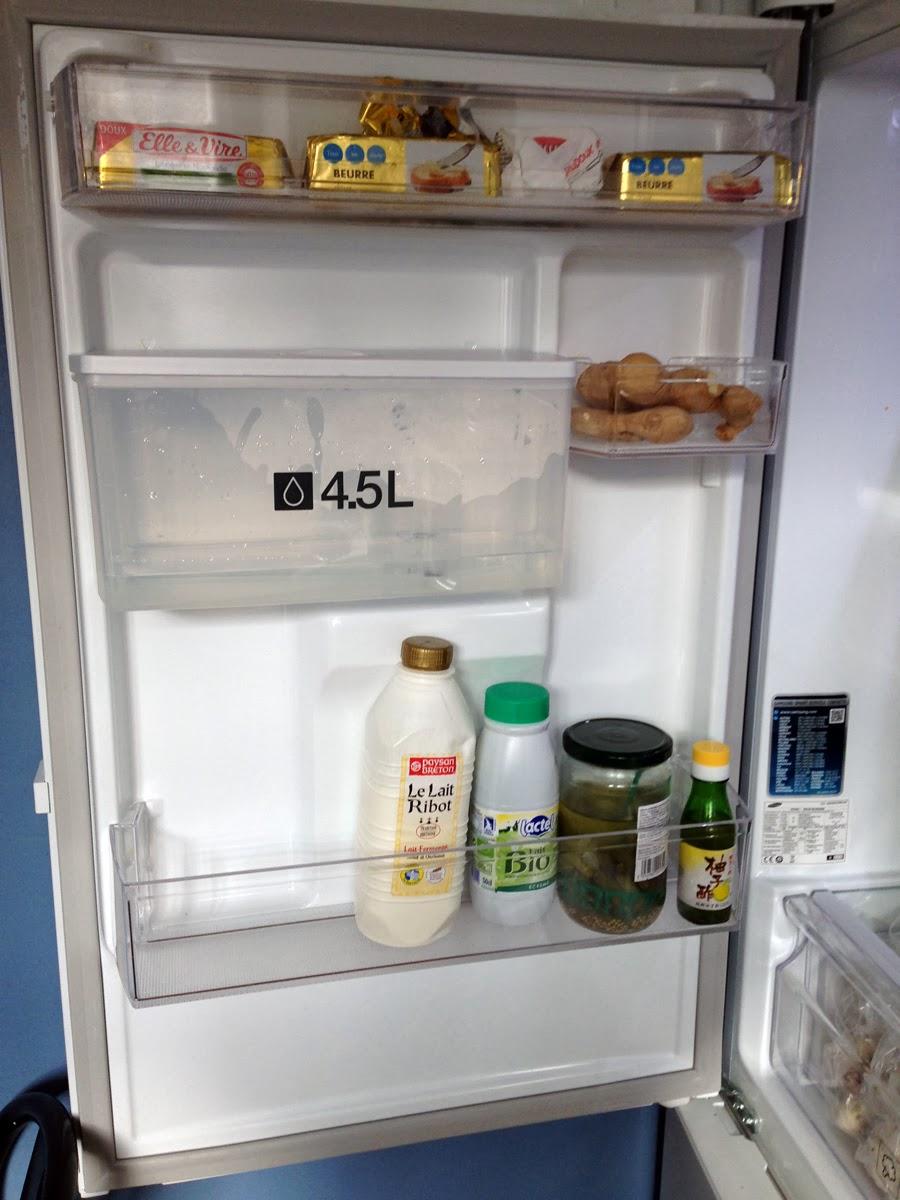 Marie cuisine pour 6 dans le frigo de chez becky et liz - Le bon coin frigo congelateur ...