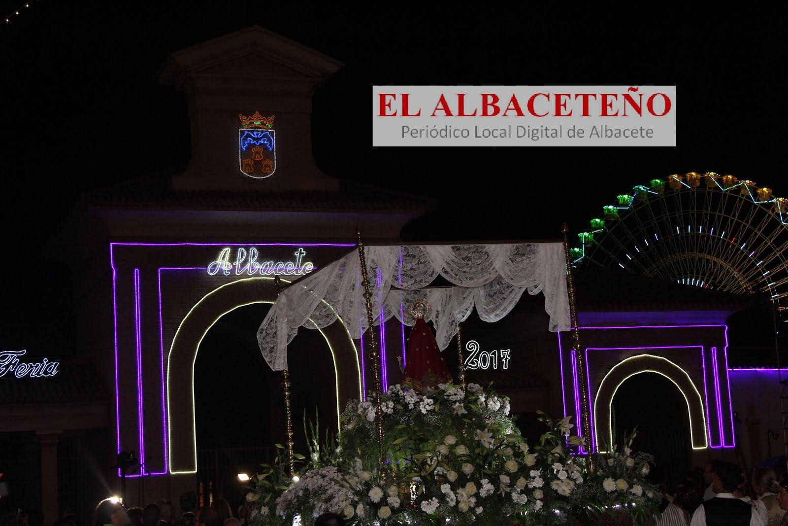 TODO SOBRE LA FERIA DE ALBACETE 2017