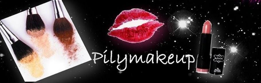¡ PilyMakeup !