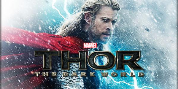 Nuevo trailer de Thor: Un Mundo Oscuro