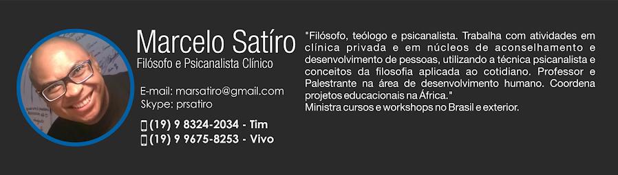 Marcelo Satíro