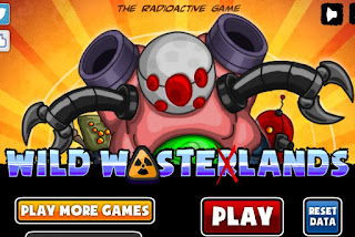 Wild Wastelands awesome and nice Play Shooting Online Games free