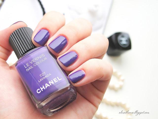 chanel-le-vernis-lavanda-отзывы