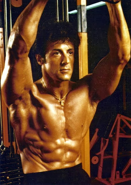 Creative Ideas And Keys To Success: Stallone- A Legend