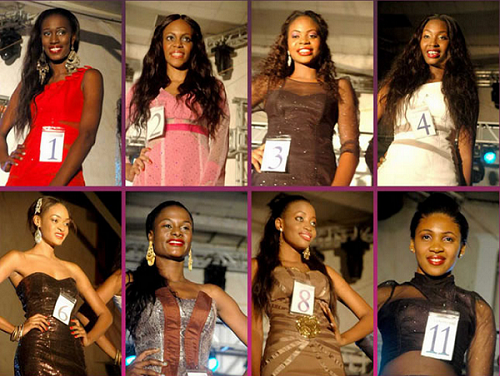 MissGlobalNigeria