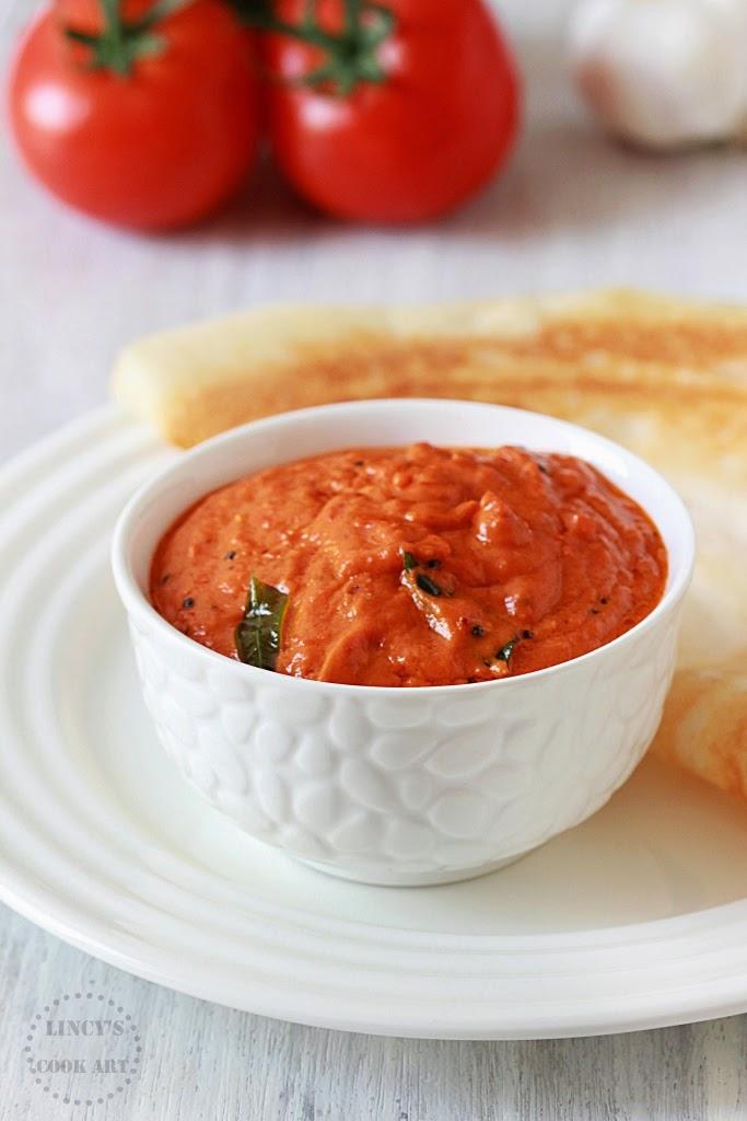 Side dish for Idli dosa