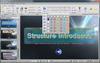 Download Aurora 3D Presentation 2012 12.09.07 Incl Keygen
