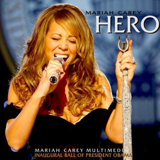 Lirik lagu hero mariah carey dan terjemahan nya indonesia terbaru ...