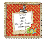 Scrap Our Stash Design Team Member